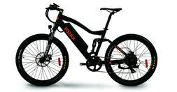 Kasen 1.0 Electric Bike 48V 500 Watt Motor Rear Drive EBike