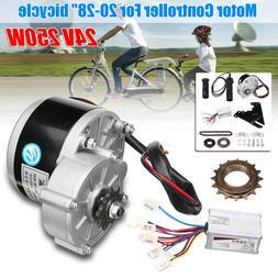 24V 250W <font><b>Electric</b></font> Scooter Motor Conversi