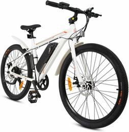"""26"""" 36V 350W Electric City Bicycle e-Bike Removable Battery"""
