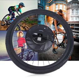 Electric Bicycle Bike Conversion Kit Ebike Hub Motor for Fro