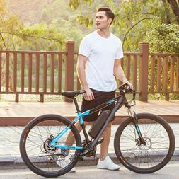 27'' 26'' Electric Bike Mountain Bicycle E-bike 36V 10Ah Li-
