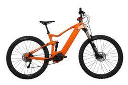 27.5er Electric Bicycle Shimano 12s Suspension Mountain bike