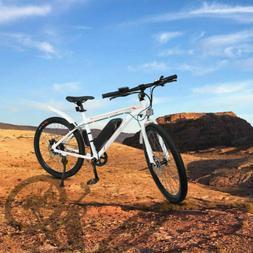 36V 350W Litium ION Vogue Electric Bicycle e-Bike Pedal Assi