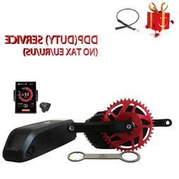 48V1000W Bafang M615 52V1000W BBSHD Ebike <font><b>Electric<