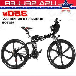 500 watt 36v mens 26 mountain bike
