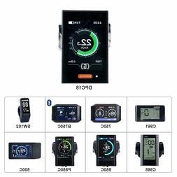 Bafang 8Fun LCD Display Screen for BBS01/02/03 Mid-drive Mot