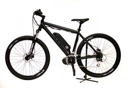 BM Shadow Power Plus 650B v.1     Electric Bike + Mid-Drive