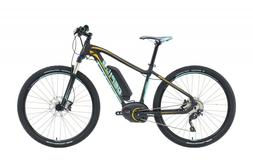 Bosch Performance Mid Drive eBike Electric Mountain Bike eMT