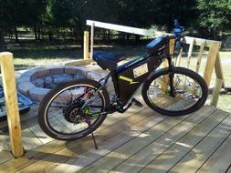 Custom built Schwinn Electric Bike - $1,100