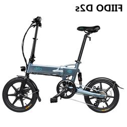 FIIDO D2s Variable Speed <font><b>Electric</b></font> Bicycl
