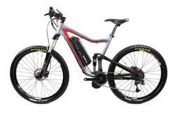 e-RAD KHS 2500 Mid Drive Electric Bike