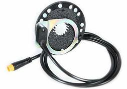 ebikeling waterproof electric bike power pedal assist