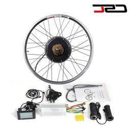 electric bicycle Conversion Kit 48V 500W 1000W 1500W e-bike