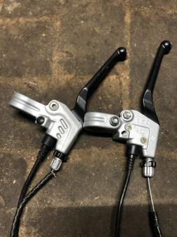 electric bike brake levers Off A Schwinn Tailwind