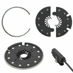 Electric bike  PAS KTD12L pedal assist sensor set