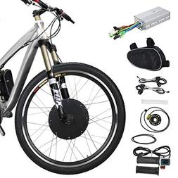 Voilamart 36v 500w 26in Bike Front Wheel Electric Motor Bicy