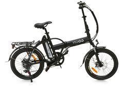 Gopowerbike GoCity Foldable Electric Bike
