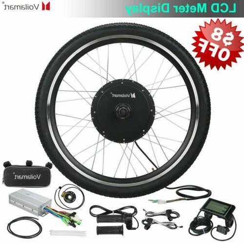 1000w electric bicycle motor conversion kit e