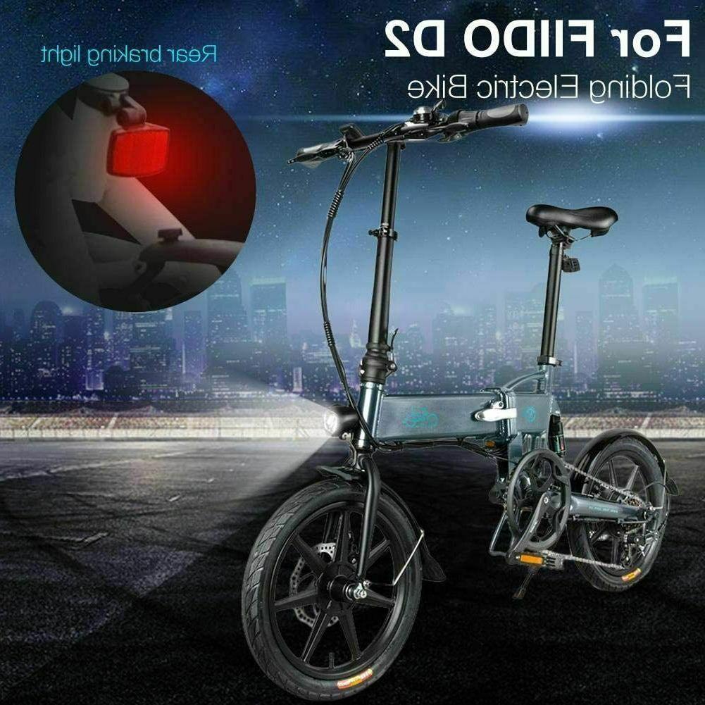 FIIDO E-bike