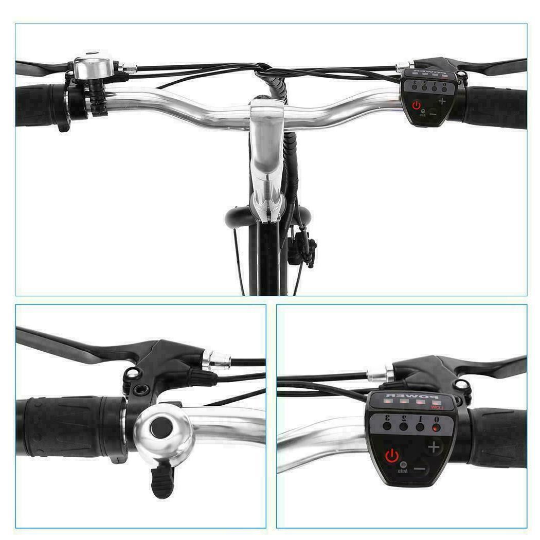 16 Bike,City Removable
