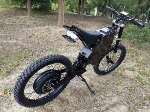 """19"""" Electric Bike"""