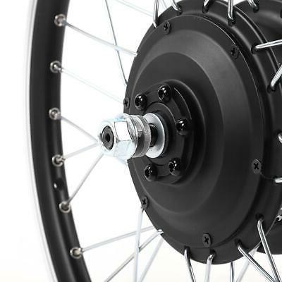 Conversion Kit Rear Wheel