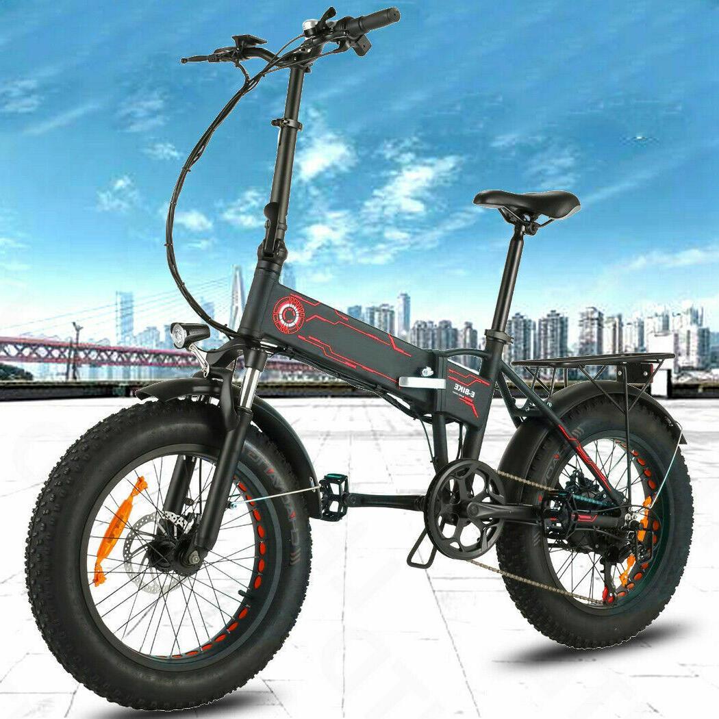Bicycle w/ Dual Disc