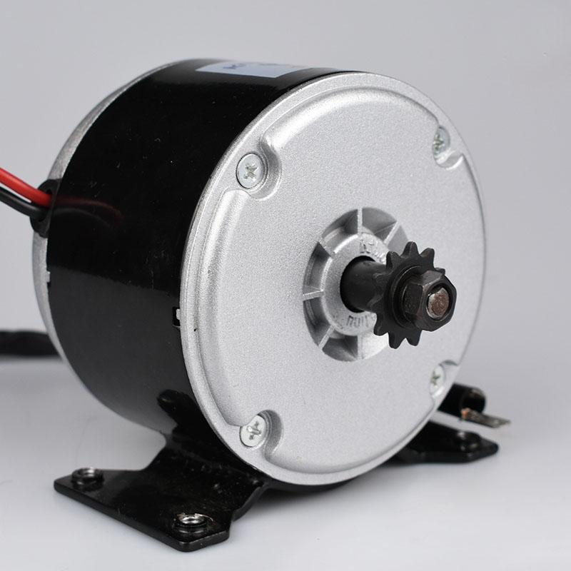 24V DC Scooter Motor MY1016 Brushed Set <font><b>Bike</b></font> Emoto Kit