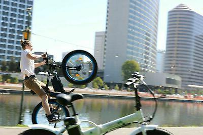 """26""""500W FatTire Mountain Beach Electric e-Bike"""