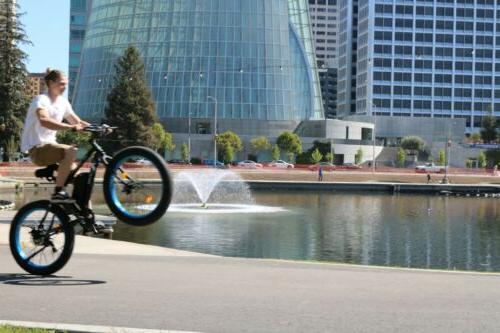 "26""500W Mountain Beach Electric Bike e-Bike"