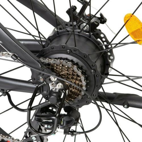 """26""""500W Beach e-Bike eBike"""