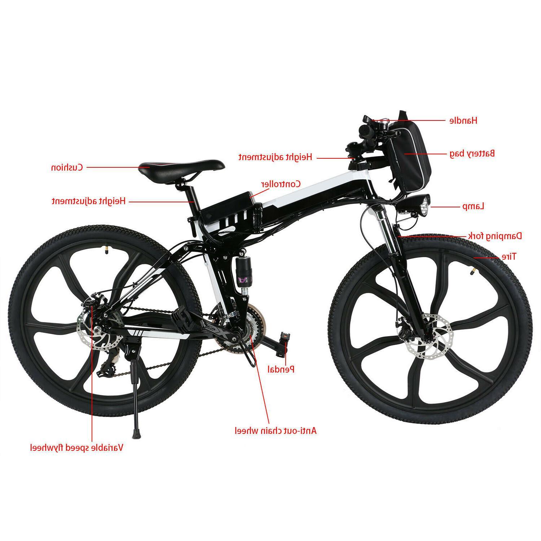 26INCH Bike Mountain Bike Bicycle