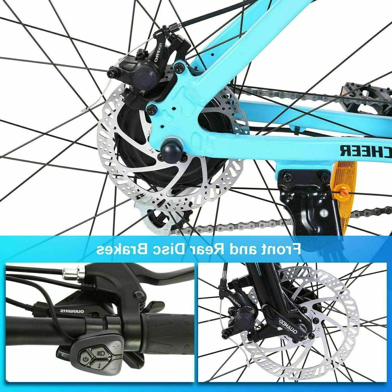 350W Bike Speed Disc Brake