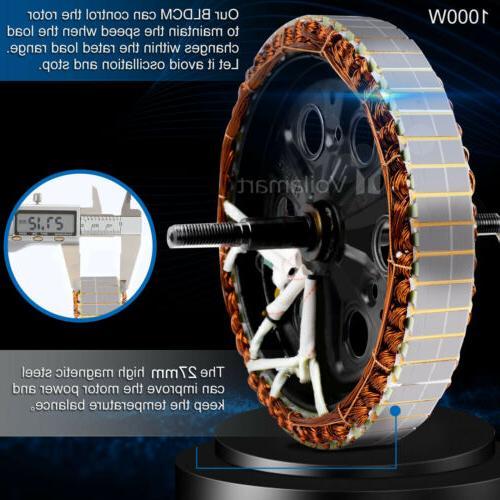 "Voilamart Electric 26"" Front Motor Conversion"