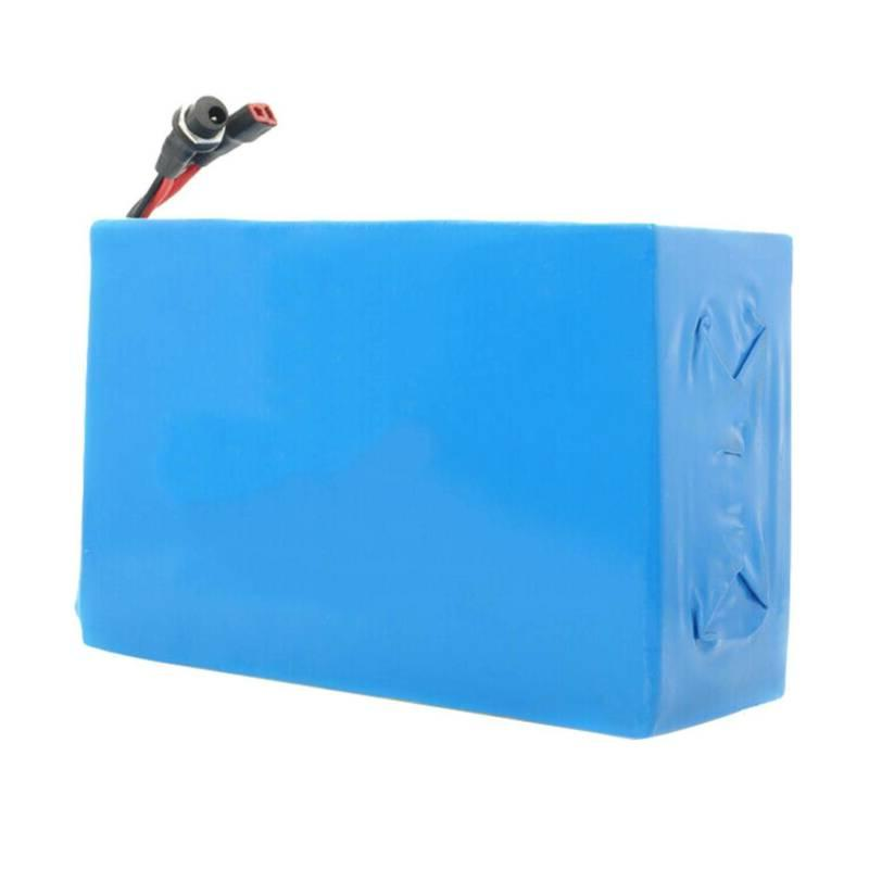 36V 16Ah Battery Pack ebike Bicycle charger