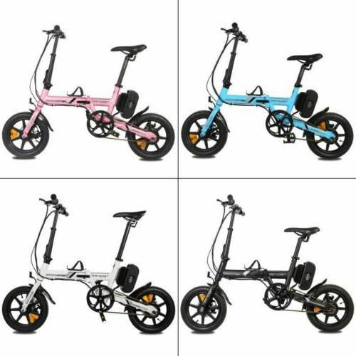 36v 250w 14 electric bicycle bike city
