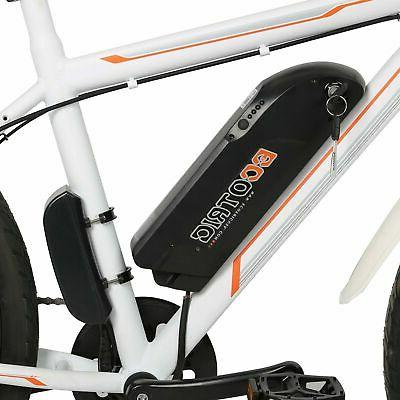 36V 350W Litium Vogue Bicycle e-Bike Pedal Assist