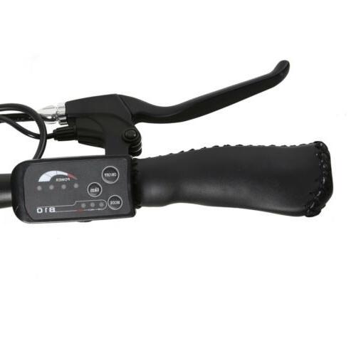 36V 350W Litium Vogue Electric Pedal Removable