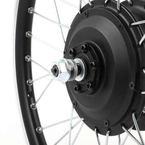 36V 350W Ebike Conversion Bike Wheel❤
