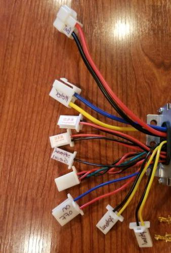 36v watt-1000 Watt Controller or