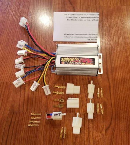 36v 500 watt 1000 watt controller