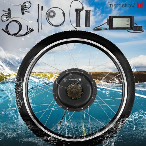 48v 1500w rear wheel electric bicycle motor