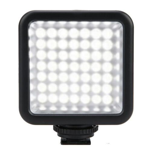 VBESTLIFE Video Photo Dimmable Light