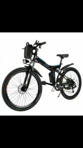 Ancheer bike