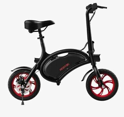 Jetson Bolt Electric Bike w/ Bluetooth