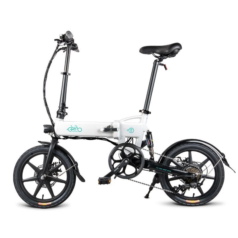 FIIDO Variable <font><b>Electric</b></font> Bicycle 7.5Ah 36V Foldable Mechanical Brakes 250W <font><b>Electric</b></font>