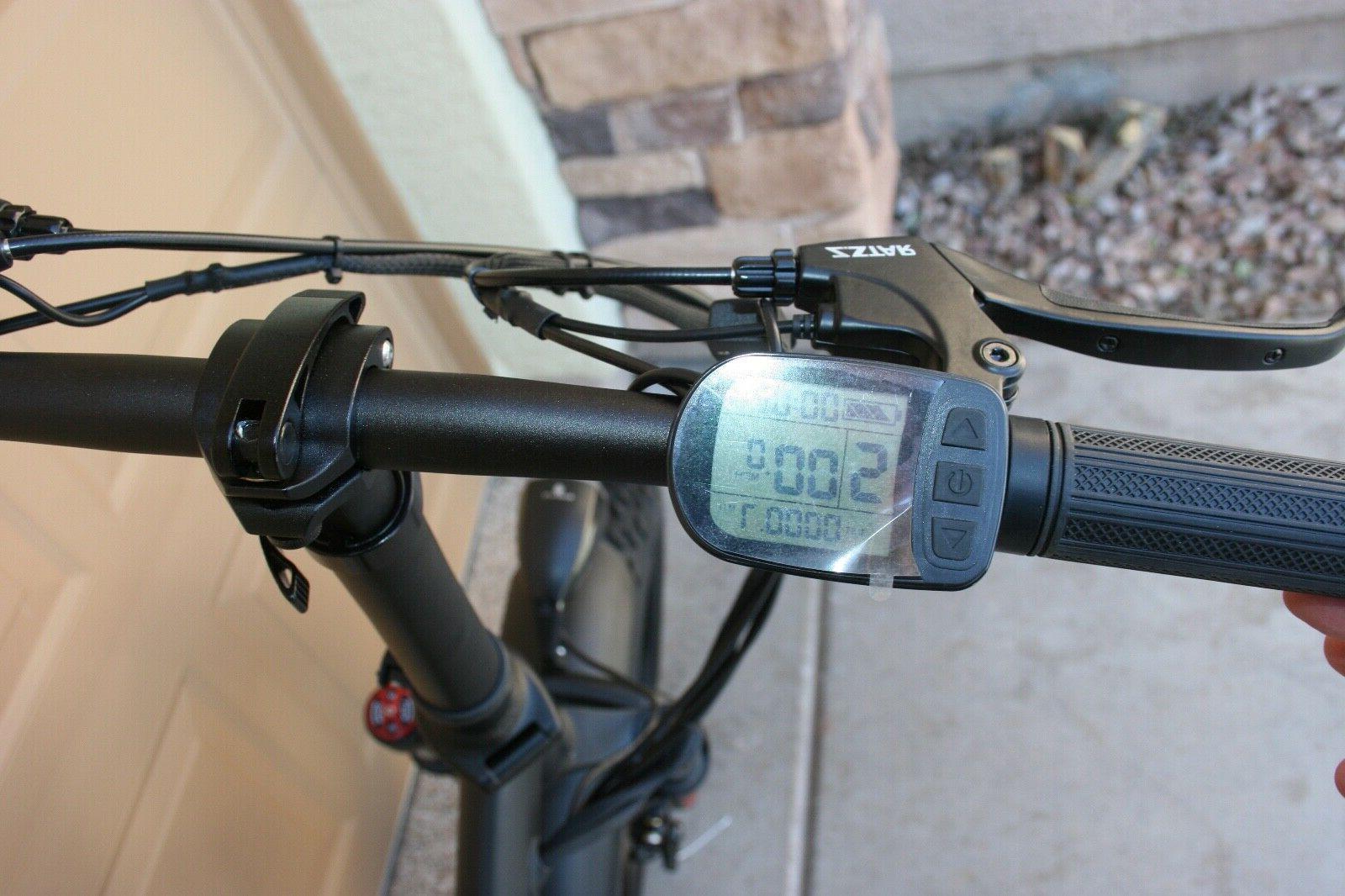 E Bicycle 1000 Electric Bike 48v 21ah
