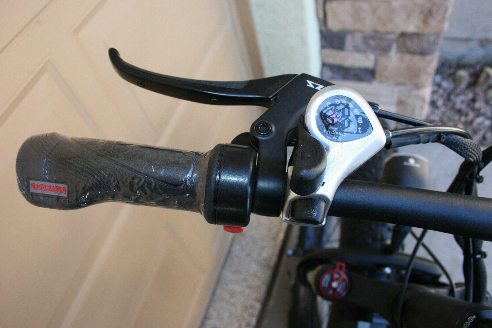 E Bicycle Bafang Folding Step Through Fat 48v 21ah