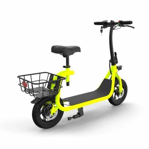 eb ntec1 green commuting electric bike scooter