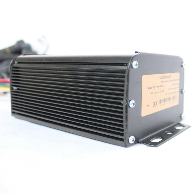 Electric 1000W-2000W Controller+